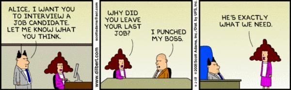 dilbert_job_interview